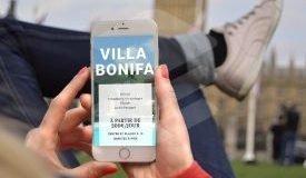 Villa Bonifacio - Résidence touristique