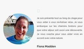 Fiona Madden - Naturopathie